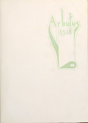 Page 7, 1918 Edition, Indiana University - Arbutus Yearbook (Bloomington, IN) online yearbook collection