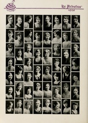 Page 254, 1920 Edition, Indiana University - Arbutus Yearbook (Bloomington, IN) online yearbook collection