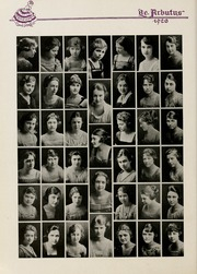 Page 258, 1920 Edition, Indiana University - Arbutus Yearbook (Bloomington, IN) online yearbook collection