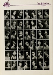 Page 260, 1920 Edition, Indiana University - Arbutus Yearbook (Bloomington, IN) online yearbook collection