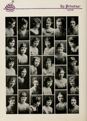 Page 266, 1920 Edition, Indiana University - Arbutus Yearbook (Bloomington, IN) online yearbook collection