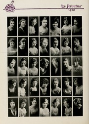 Page 268, 1920 Edition, Indiana University - Arbutus Yearbook (Bloomington, IN) online yearbook collection