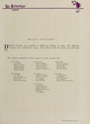 Page 297, 1920 Edition, Indiana University - Arbutus Yearbook (Bloomington, IN) online yearbook collection