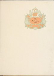 Page 5, 1927 Edition, Indiana University - Arbutus Yearbook (Bloomington, IN) online yearbook collection