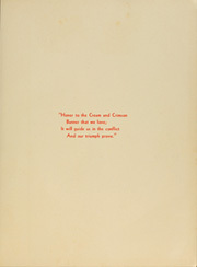 Page 5, 1934 Edition, Indiana University - Arbutus Yearbook (Bloomington, IN) online yearbook collection