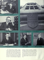 Page 12, 1938 Edition, Indiana University - Arbutus Yearbook (Bloomington, IN) online yearbook collection