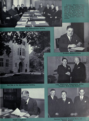Page 13, 1938 Edition, Indiana University - Arbutus Yearbook (Bloomington, IN) online yearbook collection