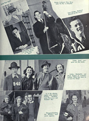 Page 15, 1938 Edition, Indiana University - Arbutus Yearbook (Bloomington, IN) online yearbook collection