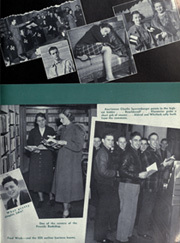 Page 17, 1938 Edition, Indiana University - Arbutus Yearbook (Bloomington, IN) online yearbook collection