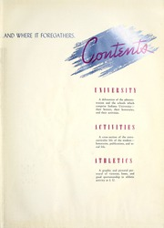 Page 11, 1939 Edition, Indiana University - Arbutus Yearbook (Bloomington, IN) online yearbook collection