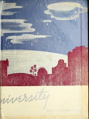 Page 3, 1939 Edition, Indiana University - Arbutus Yearbook (Bloomington, IN) online yearbook collection