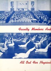 Page 14, 1942 Edition, Indiana University - Arbutus Yearbook (Bloomington, IN) online yearbook collection