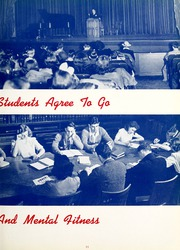 Page 15, 1942 Edition, Indiana University - Arbutus Yearbook (Bloomington, IN) online yearbook collection