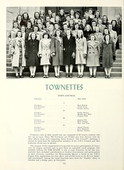 Page 146, 1945 Edition, Indiana University - Arbutus Yearbook (Bloomington, IN) online yearbook collection