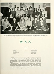 Page 151, 1945 Edition, Indiana University - Arbutus Yearbook (Bloomington, IN) online yearbook collection