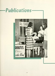 Page 155, 1945 Edition, Indiana University - Arbutus Yearbook (Bloomington, IN) online yearbook collection