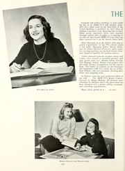 Page 156, 1945 Edition, Indiana University - Arbutus Yearbook (Bloomington, IN) online yearbook collection