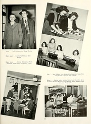 Page 159, 1945 Edition, Indiana University - Arbutus Yearbook (Bloomington, IN) online yearbook collection