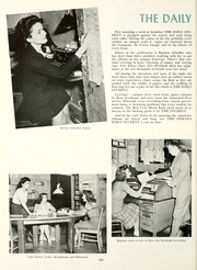 Page 160, 1945 Edition, Indiana University - Arbutus Yearbook (Bloomington, IN) online yearbook collection