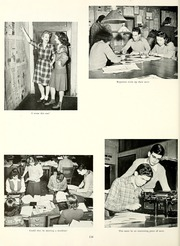 Page 162, 1945 Edition, Indiana University - Arbutus Yearbook (Bloomington, IN) online yearbook collection