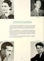 Page 170, 1945 Edition, Indiana University - Arbutus Yearbook (Bloomington, IN) online yearbook collection