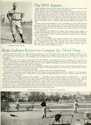 Page 201, 1945 Edition, Indiana University - Arbutus Yearbook (Bloomington, IN) online yearbook collection