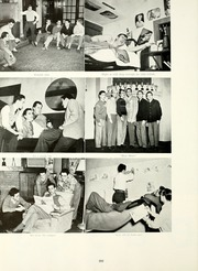 Page 206, 1945 Edition, Indiana University - Arbutus Yearbook (Bloomington, IN) online yearbook collection