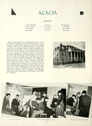 Page 208, 1945 Edition, Indiana University - Arbutus Yearbook (Bloomington, IN) online yearbook collection