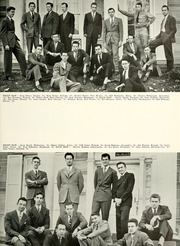Page 209, 1945 Edition, Indiana University - Arbutus Yearbook (Bloomington, IN) online yearbook collection