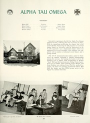 Page 211, 1945 Edition, Indiana University - Arbutus Yearbook (Bloomington, IN) online yearbook collection