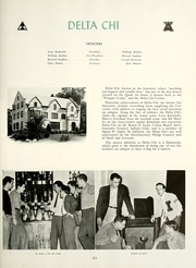 Page 215, 1945 Edition, Indiana University - Arbutus Yearbook (Bloomington, IN) online yearbook collection
