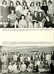 Page 270, 1945 Edition, Indiana University - Arbutus Yearbook (Bloomington, IN) online yearbook collection