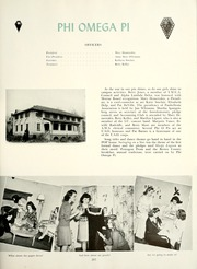 Page 271, 1945 Edition, Indiana University - Arbutus Yearbook (Bloomington, IN) online yearbook collection