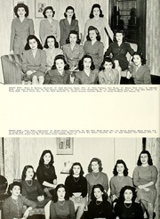 Page 274, 1945 Edition, Indiana University - Arbutus Yearbook (Bloomington, IN) online yearbook collection