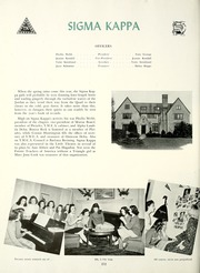 Page 276, 1945 Edition, Indiana University - Arbutus Yearbook (Bloomington, IN) online yearbook collection