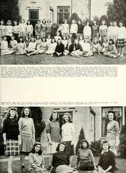 Page 277, 1945 Edition, Indiana University - Arbutus Yearbook (Bloomington, IN) online yearbook collection