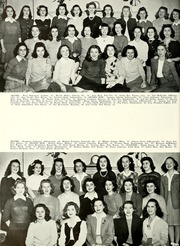 Page 278, 1945 Edition, Indiana University - Arbutus Yearbook (Bloomington, IN) online yearbook collection