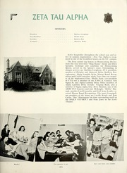 Page 279, 1945 Edition, Indiana University - Arbutus Yearbook (Bloomington, IN) online yearbook collection