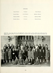 Page 283, 1945 Edition, Indiana University - Arbutus Yearbook (Bloomington, IN) online yearbook collection