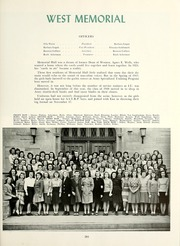 Page 285, 1945 Edition, Indiana University - Arbutus Yearbook (Bloomington, IN) online yearbook collection