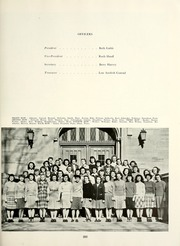 Page 287, 1945 Edition, Indiana University - Arbutus Yearbook (Bloomington, IN) online yearbook collection