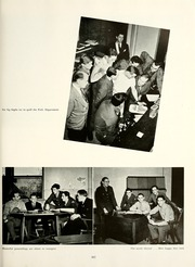 Page 311, 1945 Edition, Indiana University - Arbutus Yearbook (Bloomington, IN) online yearbook collection