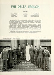 Page 315, 1945 Edition, Indiana University - Arbutus Yearbook (Bloomington, IN) online yearbook collection