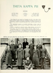 Page 317, 1945 Edition, Indiana University - Arbutus Yearbook (Bloomington, IN) online yearbook collection