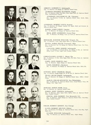 Page 320, 1945 Edition, Indiana University - Arbutus Yearbook (Bloomington, IN) online yearbook collection