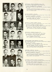 Page 322, 1945 Edition, Indiana University - Arbutus Yearbook (Bloomington, IN) online yearbook collection
