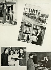 Page 369, 1945 Edition, Indiana University - Arbutus Yearbook (Bloomington, IN) online yearbook collection