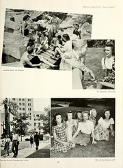 Page 63, 1945 Edition, Indiana University - Arbutus Yearbook (Bloomington, IN) online yearbook collection