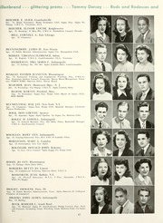 Page 71, 1945 Edition, Indiana University - Arbutus Yearbook (Bloomington, IN) online yearbook collection