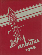 Indiana University - Arbutus Yearbook (Bloomington, IN) online yearbook collection, 1948 Edition, Page 1